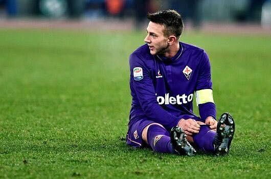 Tuttosport vede il complotto: Roma show, la Fiorentina si scansa