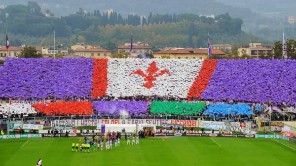 Ricordi di curva: le meravigliose coreografie contro la Juventus…