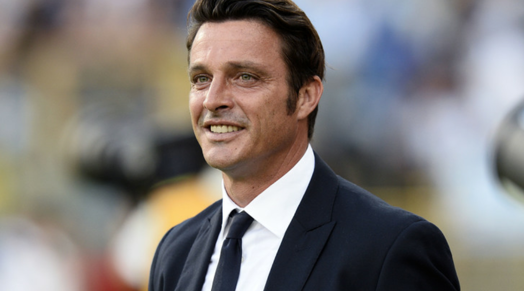 """Oddo: """"Ogni giovane allenatore sogna di allenare la Fiorentina. È una big del nostro calcio"""""""