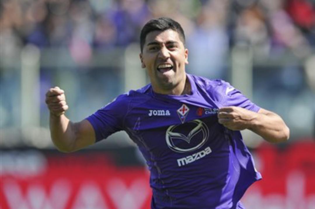 """Pizarro: """"La semifinale persa contro il Siviglia il mio rimpianto più grande. Montella bravissimo"""""""