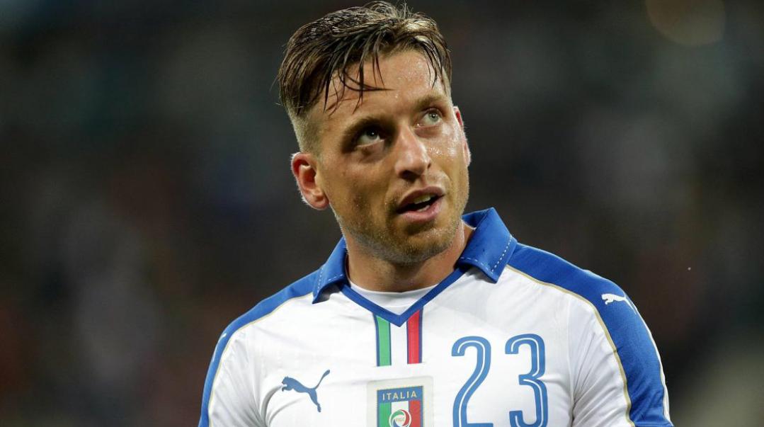 Giaccherini si è già pentito della scelta Napoli. Adesso può arrivare in maglia viola…