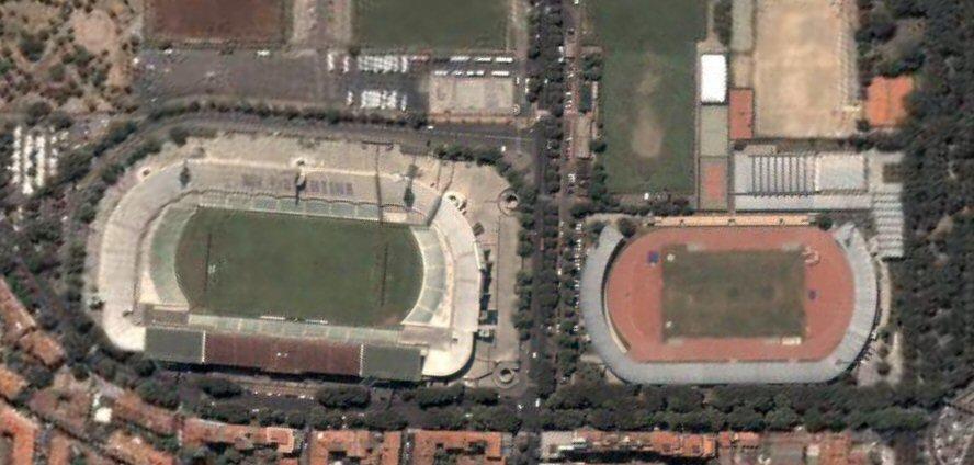 La Fiorentina chiede al Comune l'ampliamento del centro sportivo