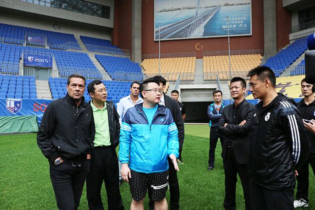 Federcalcio cinese: stop investimenti irrazionali nel calciomercato