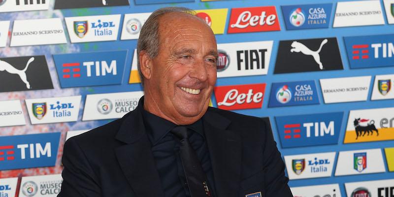 """Ventura: """"Se Bernardeschi restava a Firenze giocava di più. Ha pensato per sé, la nazionale non conta"""""""