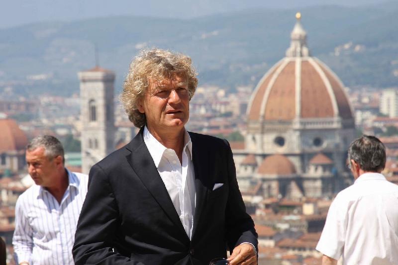 """Antognoni: """"Di Francesco? Ottimo tecnico. Per lo stadio c'è tempo, su Bernardeschi…"""""""
