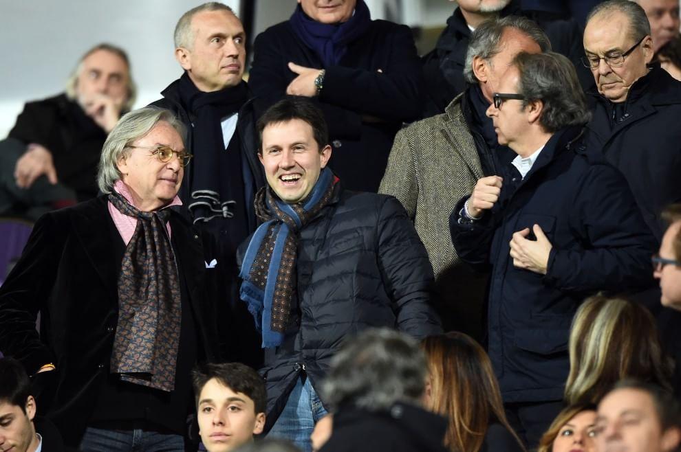 """Nardella sul nuovo stadio: """"Abbiamo servito un assist alla Fiorentina, ora tocca a loro fare gol"""""""
