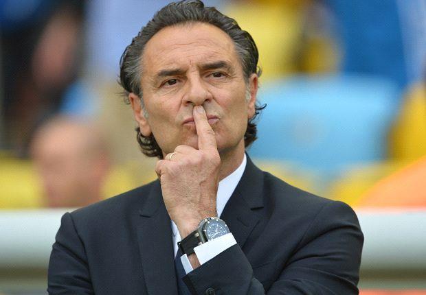 """Prandelli: """"La Juventus è ancora la favorita e la nazionale sta crescendo. Dubai? Siamo nel futuro"""""""