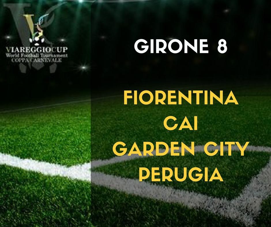 Sorteggio Viareggio Cup: Fiorentina con Cai, Garden City Panthers e Perugia. Tutti i gironi ed il regolamento