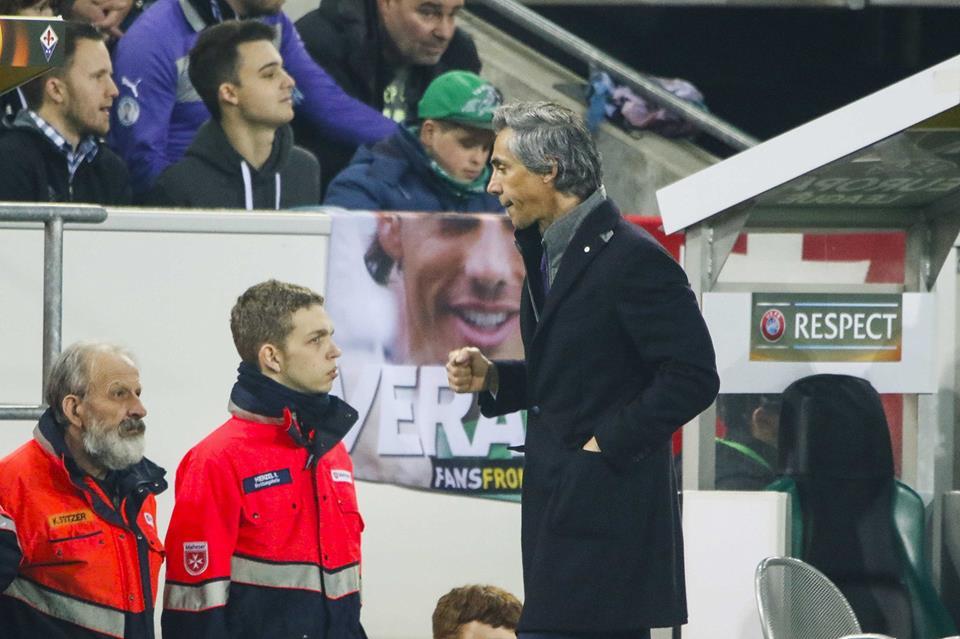"""Sousa: """"Ilicic è una mia sconfitta. Berlusconi? Ha investito e ha vinto. Saponara è guarito, domani…"""""""