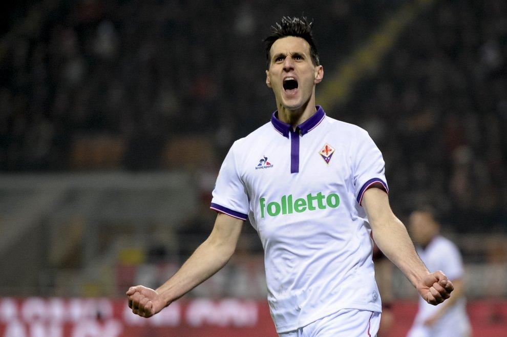Gazzetta, la Fiorentina domina e il Milan vince. Manca un rosso a Gomez ma il gol viola è offside