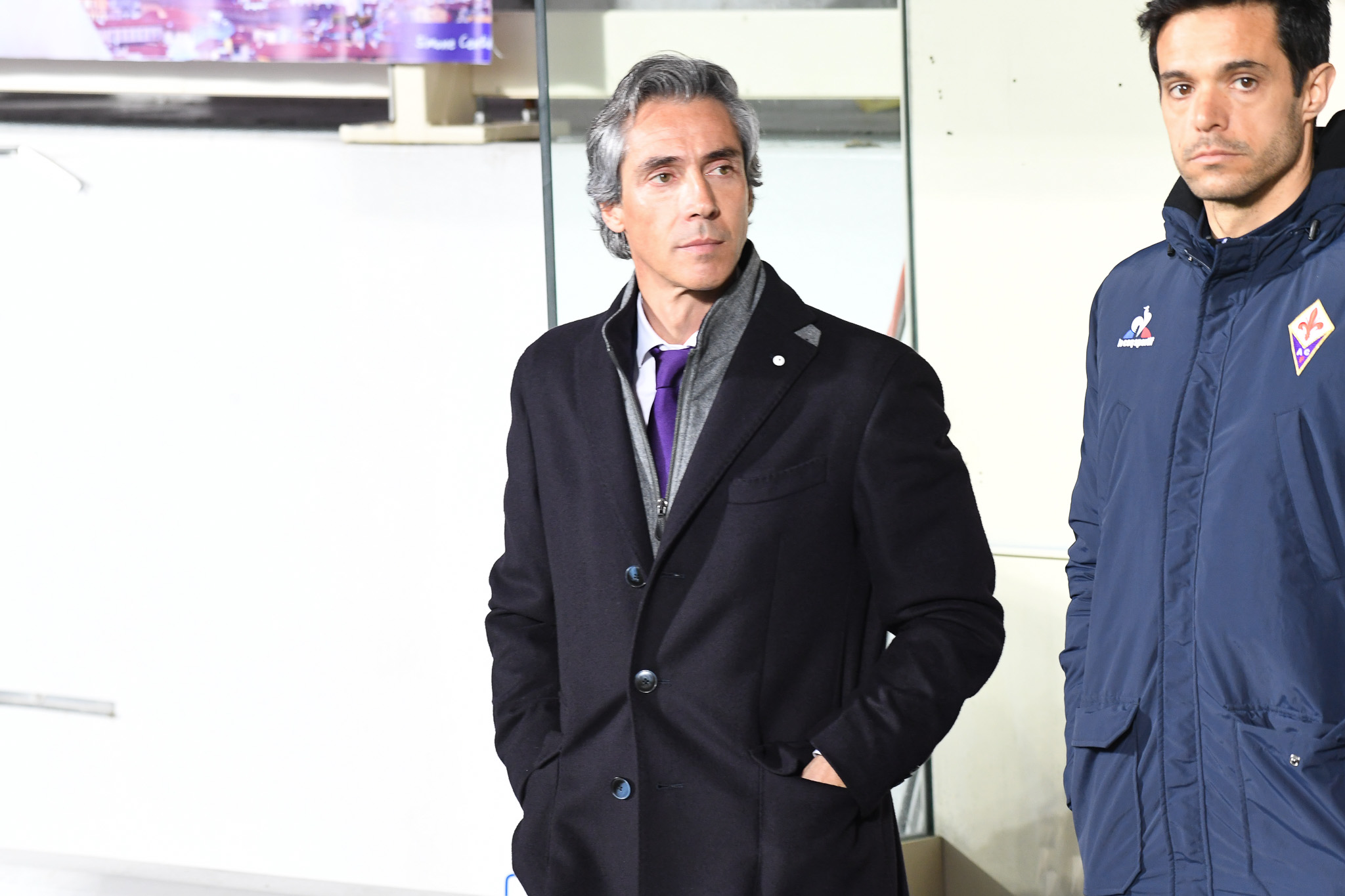 CARO PAULO STAI SERENO, ORMAI MANCA POCO