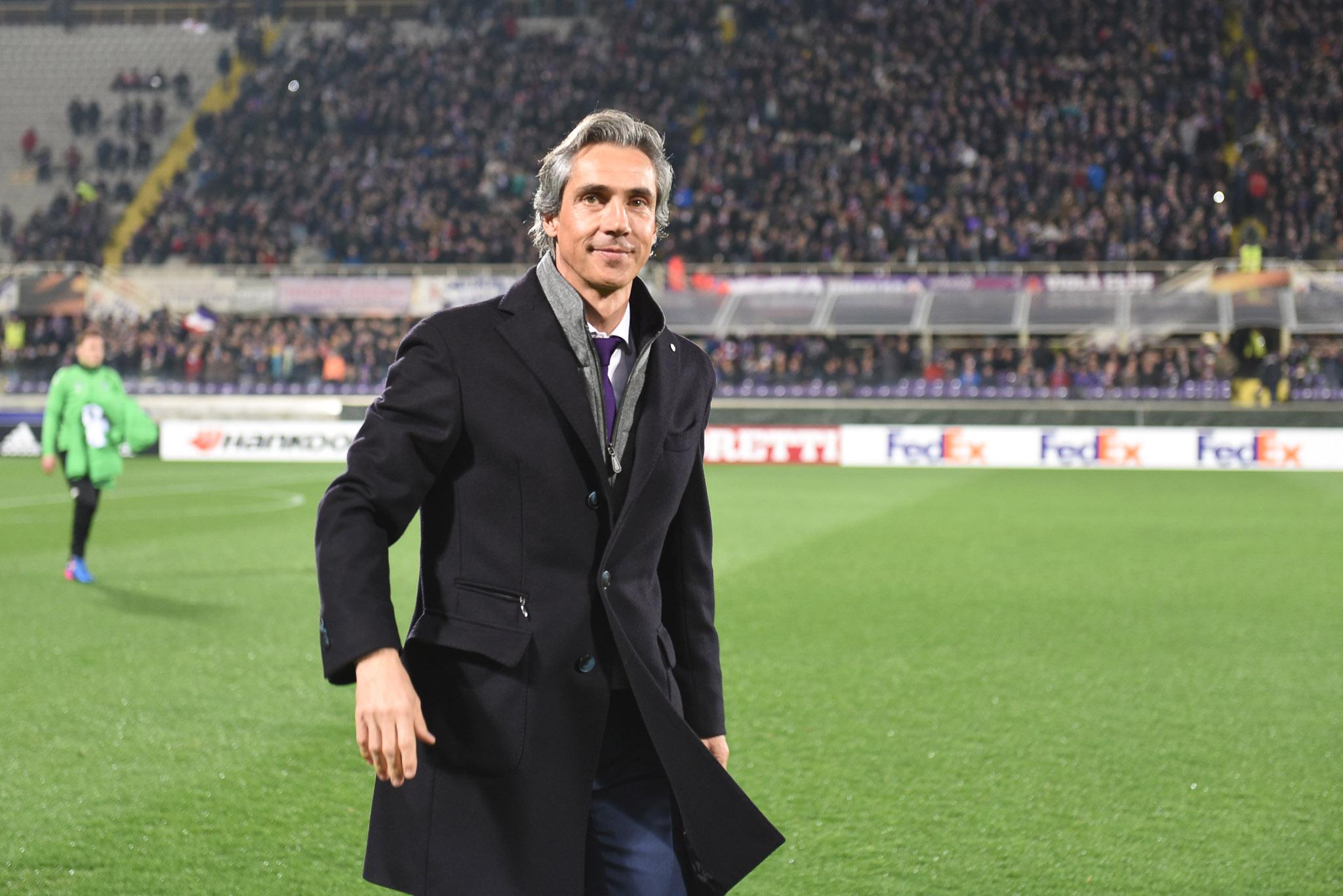 La separazione anticipata tra la Fiorentina e Paulo Sousa è costata alle casse viola 200 mila euro
