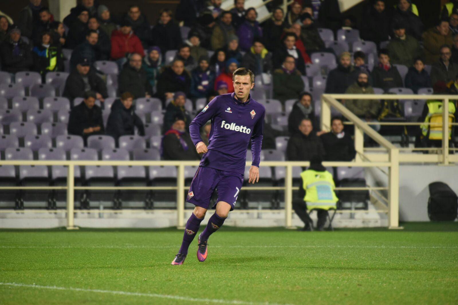 """Di Marzio: """"Ilicic sbarcato a Bergamo, 5 milioni alla Fiorentina. Simeone e Politano aspettano solo che i Viola si facciano avanti"""""""