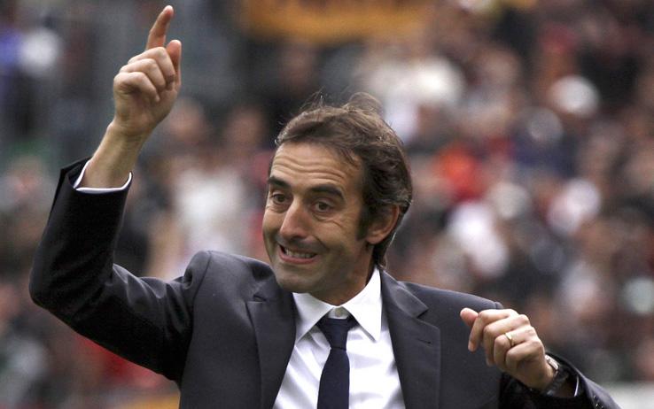 """Giampaolo: """"La Fiorentina verrà fuori nel medio periodo, ha valori tecnici importanti. E negli uno contro uno…"""""""