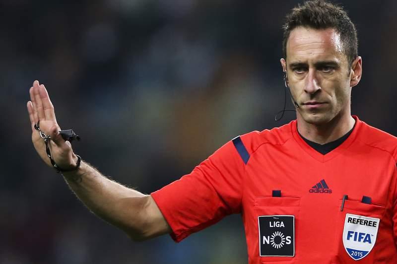 Sarà il portoghese Dias a dirigere Fiorentina-Borussia M'Gladbach