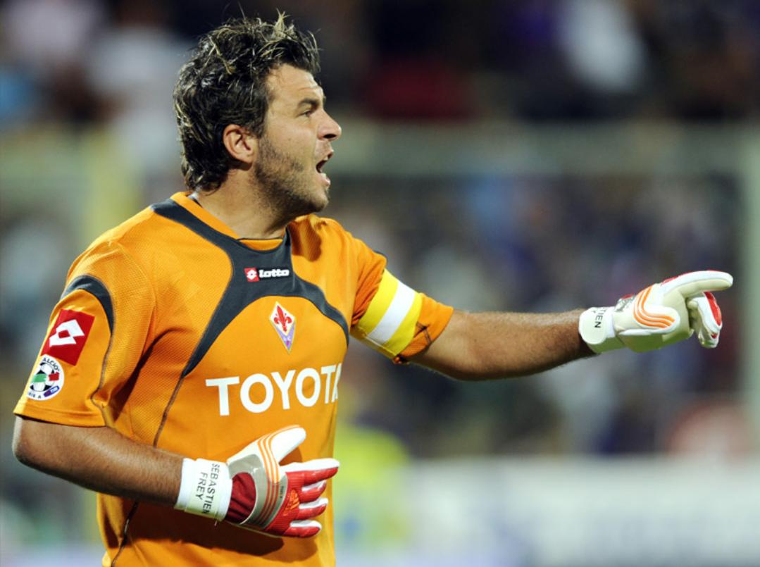 """Frey: """"Sousa grande allenatore. La Fiorentina crede in Sportiello. La partita contro il Milan che ricordo di più…"""""""