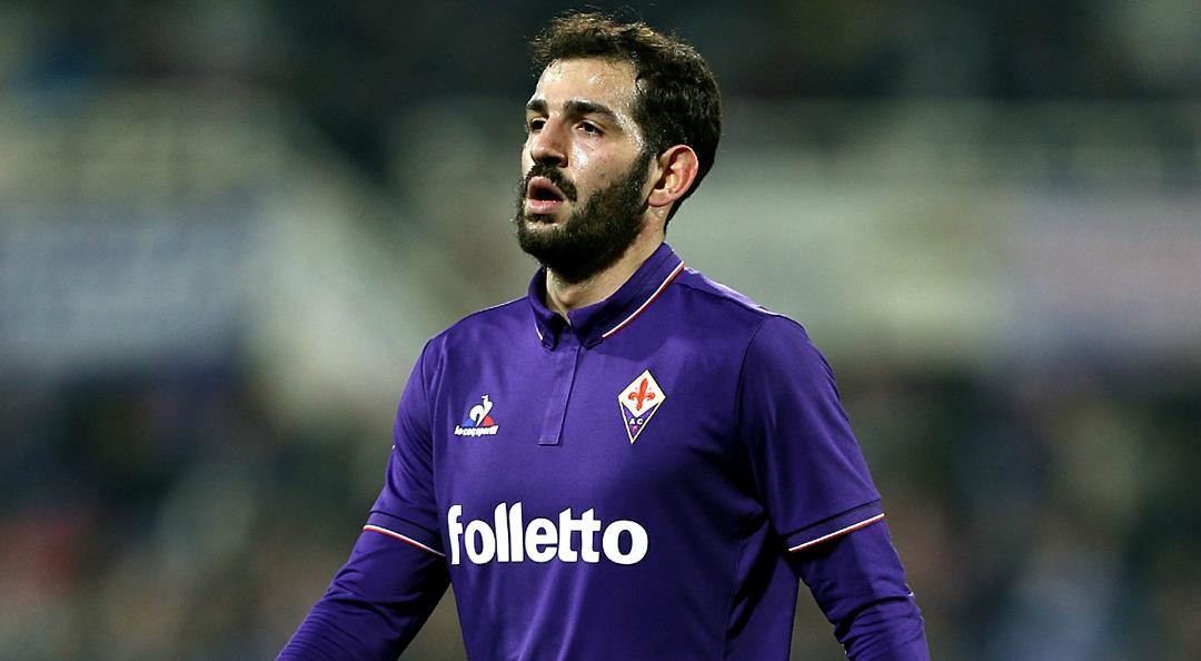 """Saponara: """"Fiorentina spogliatoio fantastico. Sousa mi stimola. Ecco perché ho fallito a Milano"""""""