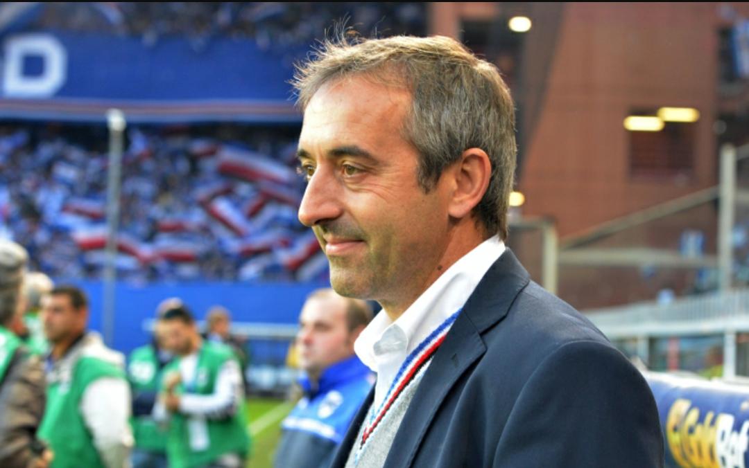 """Criscitiello conferma: """"Accordo trovato tra la Fiorentina e Giampaolo. Sarà il nuovo allenatore viola"""""""
