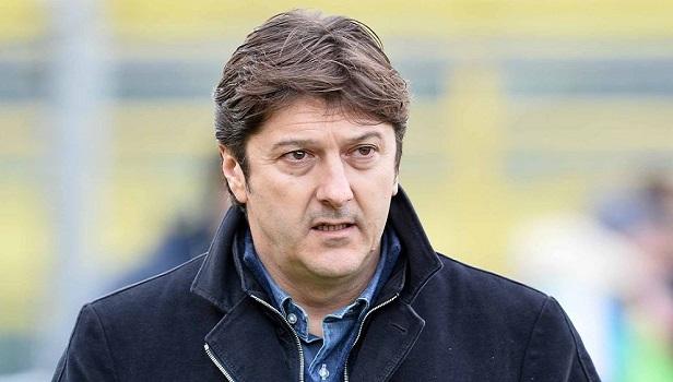 """Pescara, presidente Sebastiani: """"L'ho voluto io Sottil spero che resti anche l'anno prossino…"""""""
