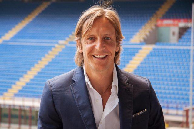 """Ambrosini: """"Non avevo dubbi sulla Sampdoria, Pradè ha fatto un grande mercato e lui di giocatori se ne intende"""""""