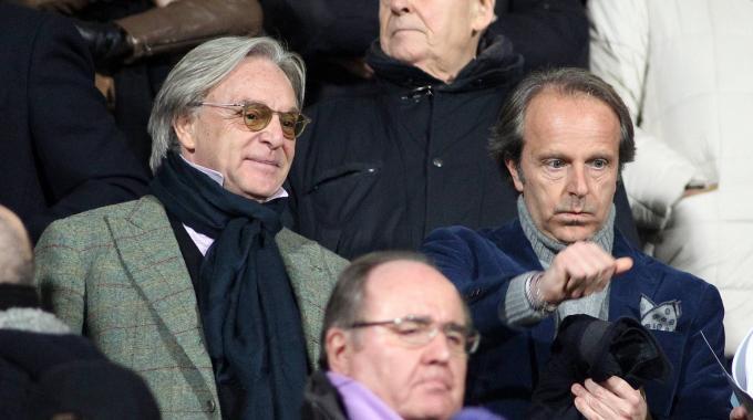 Forbes, i fratelli Della Valle sono tra i piú ricchi del mondo