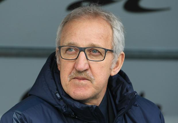 """Del Neri: """"Fiorentina macchina da punti, Franchi campo difficile. Thereau? Se segna è giusto che esulti"""""""