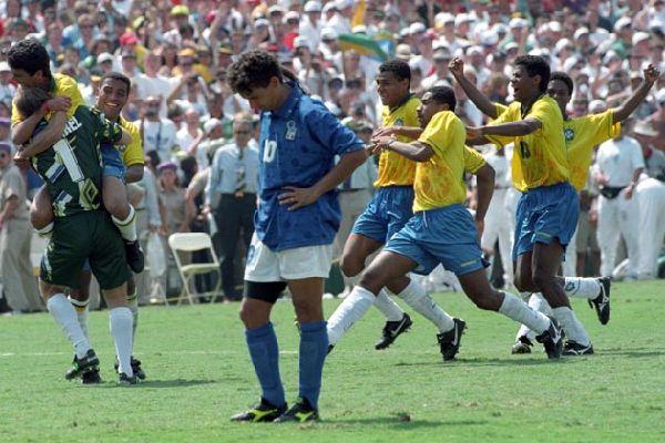 """Baggio: """"Faccio fatica ad accettare il rigore sbagliato a Usa '94, però mi ha aiutato a rimanere umile"""""""