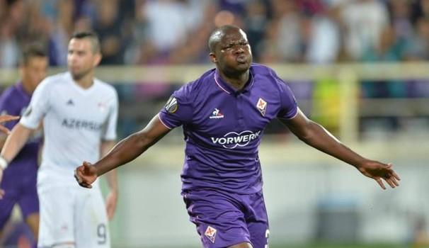 L'Udinese perde Duvan Zapata che torna al Napoli e Del Neri chiede Babacar per l'attacco