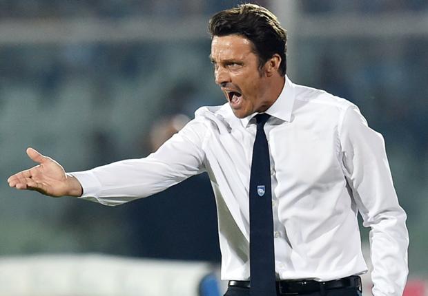 """Oddio: """"La Fiorentina ci ha messo tatticamente in difficoltà. Ci scusiamo con i tifosi"""""""