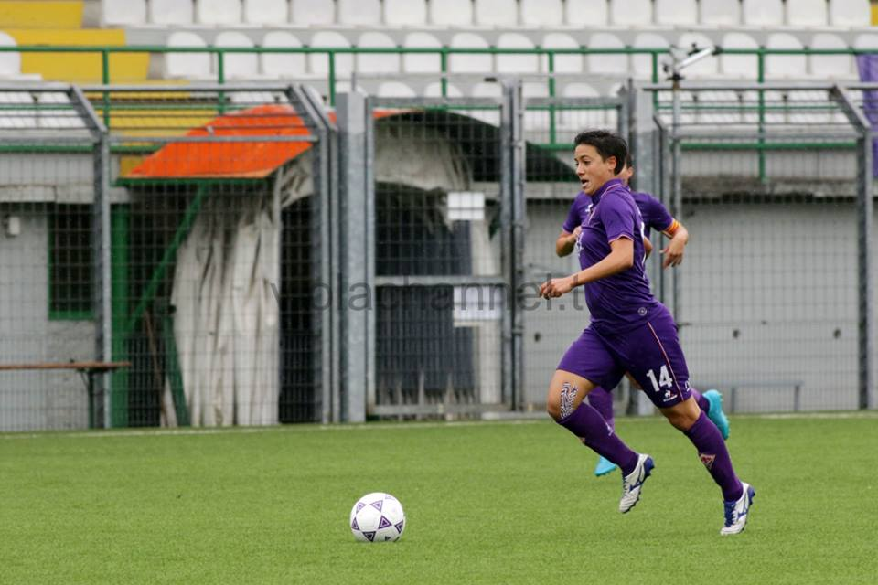 "Fiorentina Women's, Parisi: ""Dispiace per la sconfitta contro la Juventus in campionato"""