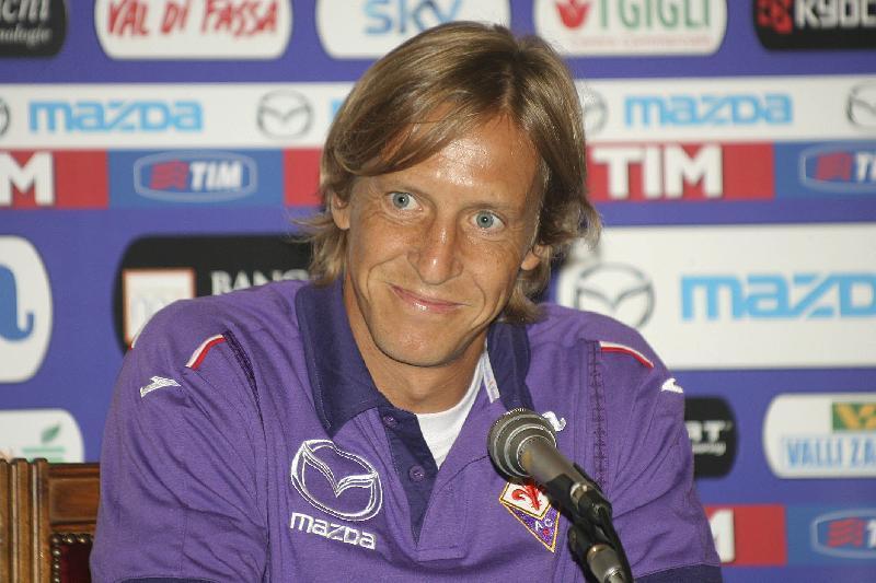 """Ambrosini: """"Sousa allenatore fuori dal comune, se parte vorrei Oddo"""""""