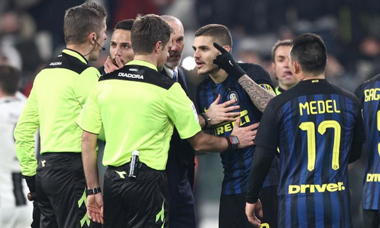 """Rizzoli: """"Sudditanza? Assolutamente no. L'Inter fa di tutto per ottenere una riduzione delle squalifiche"""""""