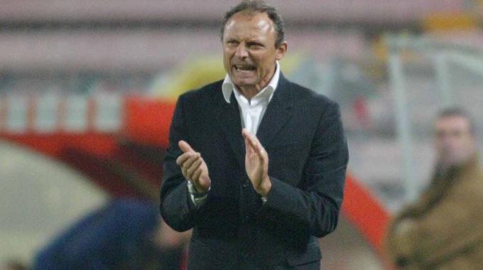 """Vierchowod: """"Il primo giorno da allenatore andai a comprare magliette e palloni. Consigliai di prendere Riganò"""""""