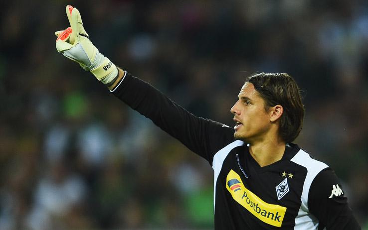 """Sommer: """"A Firenze possiamo fare 2 gol e ribaltare tutto"""""""