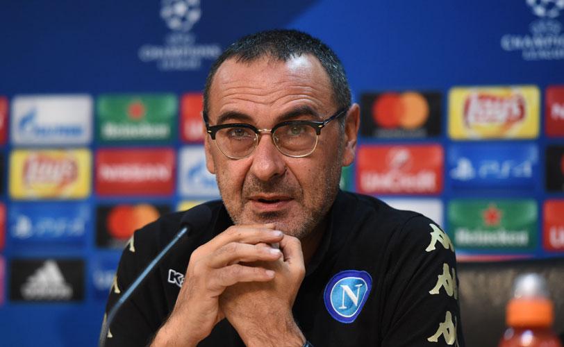 """Virgili: """"Sarri tifoso della Fiorentina. Dopo la sconfitta col Gladbach imprecazioni senza fine"""""""