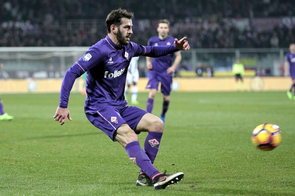 Saponara ha bisogno di essere messo al centro del progetto Fiorentina. Un'enorme qualità da coccolare
