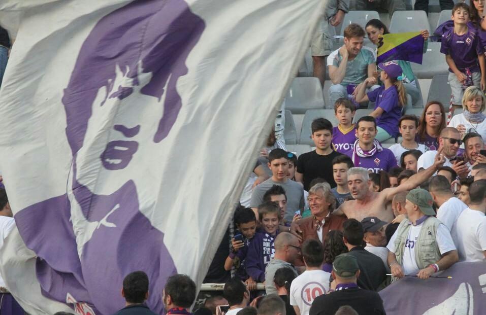 Fiorentina, Antognoni 'esonera' Sousa: