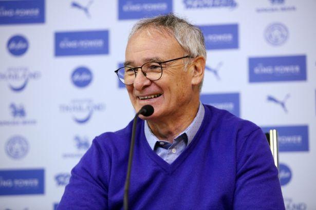 """Ranieri: """"Il bel gioco? Collettivo al servizio dei campioni, come la Fiorentina di Batistuta"""""""