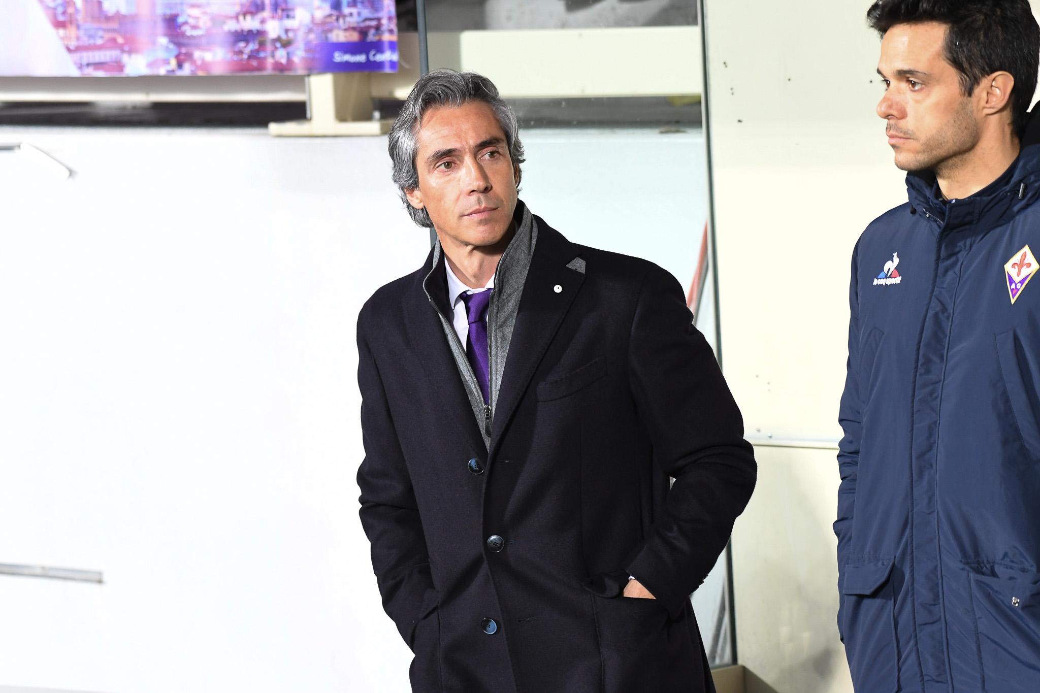 I Della Valle non ci saranno stasera a San Siro ma in tribuna sarà presente Paulo Sousa per Inter – Fiorentina