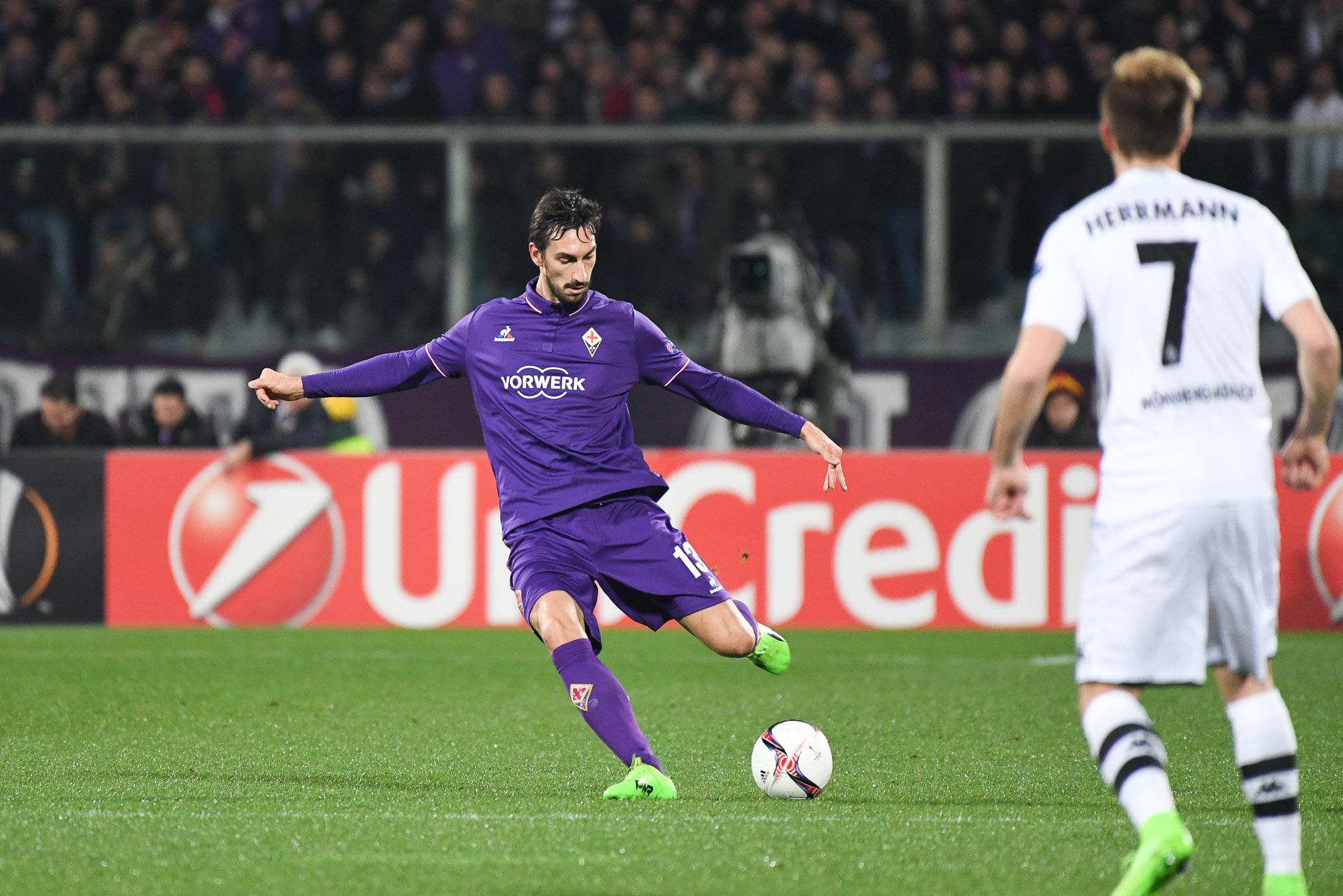 """Milan: """"Astori persona che chiunque voleva al suo fianco. Innamorato del calcio, momento terribile"""""""