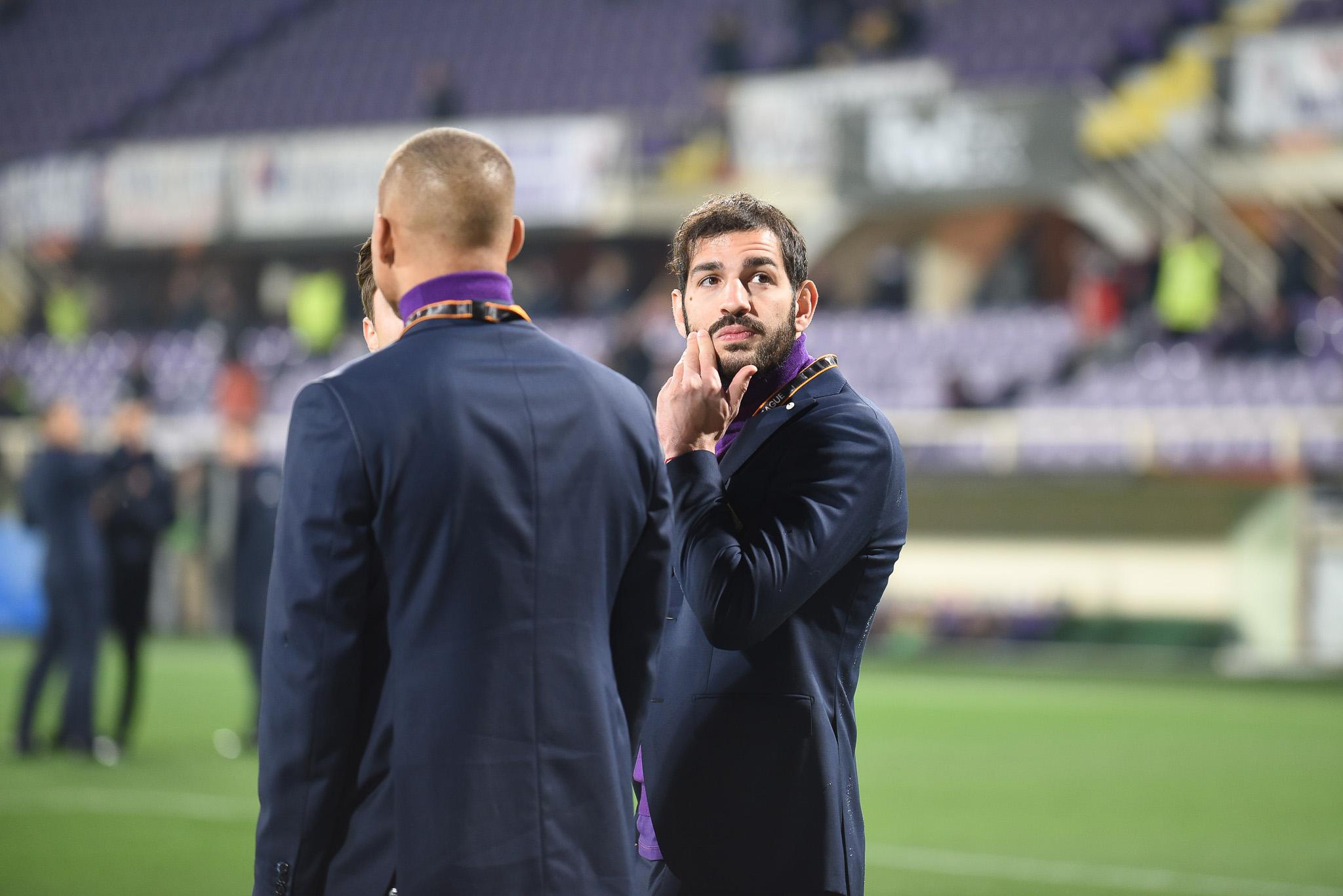 """Contro il Sassuolo la prima della stagione al Franchi per Saponara? La risposta di """"Stadio""""…"""