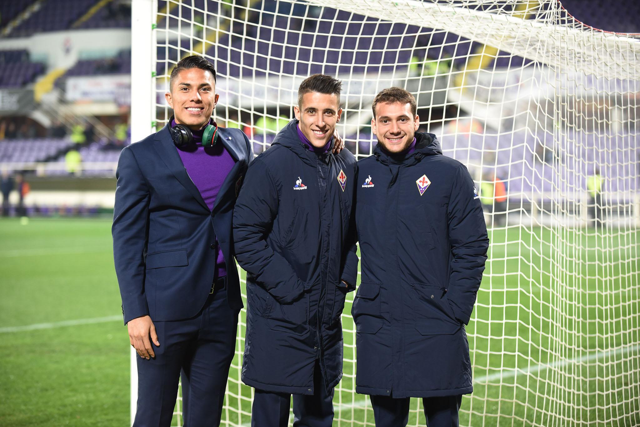 La Fiorentina ha riscattato Tello, versati i 5,5 milioni al Barcellona