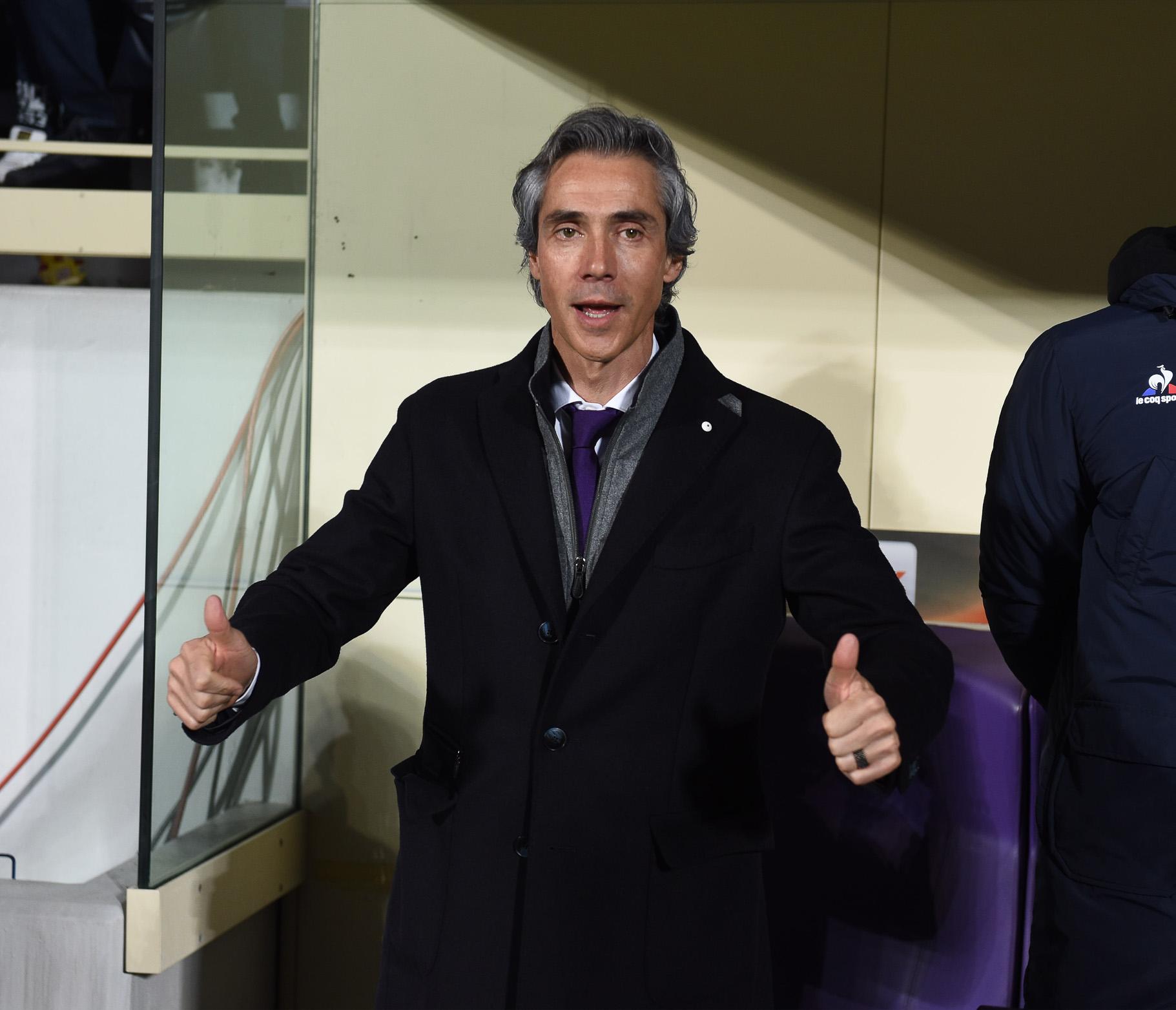 Gli ultimi quattro allenamenti di Sousa con la Fiorentina. Poi sogna la Roma e la permanenza in Italia