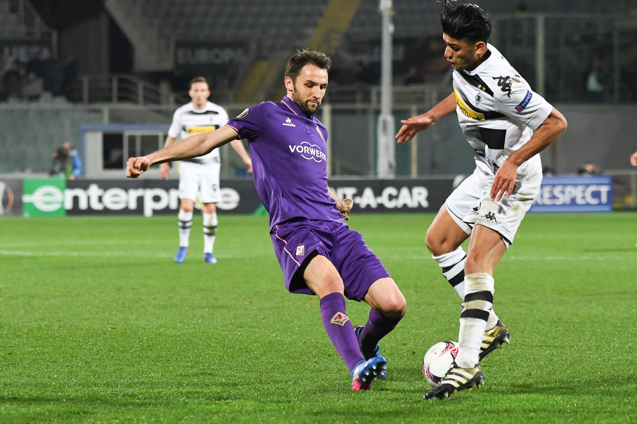 Calciomercato, dopo Kessie il Milan punta un altro centrocampista: idea Badelj?