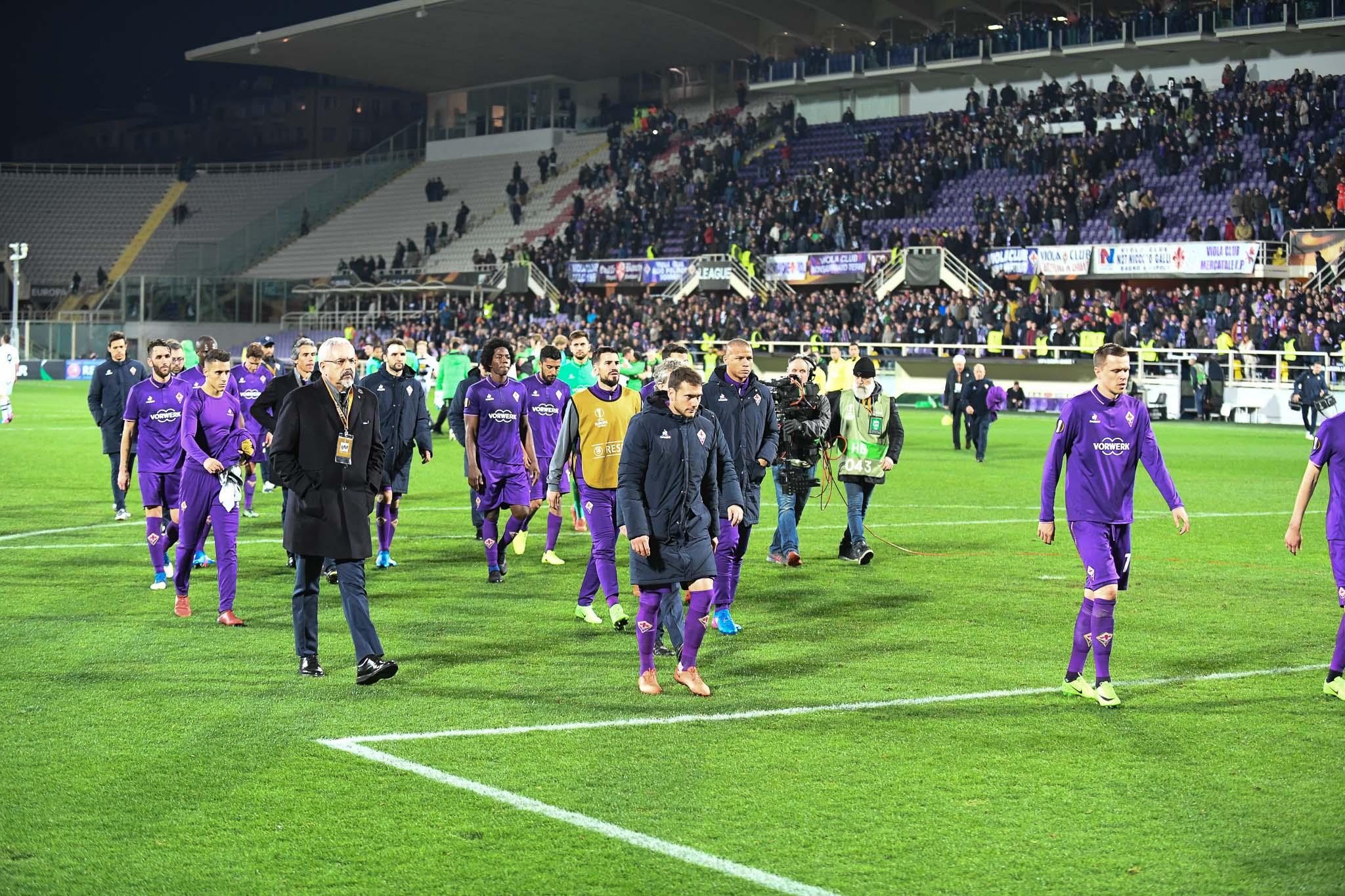 Il solito Chiesa salva la Fiorentina, ma è allarme sterilità e confusione tattica perPioli. I cambi…