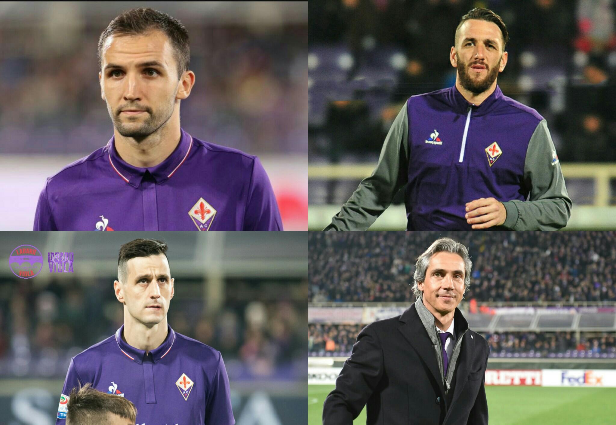 Il Borussia Dortmund vuole anche Gonzalo e Badelj. Ecco quanto potrebbe arrivare nelle casse viola