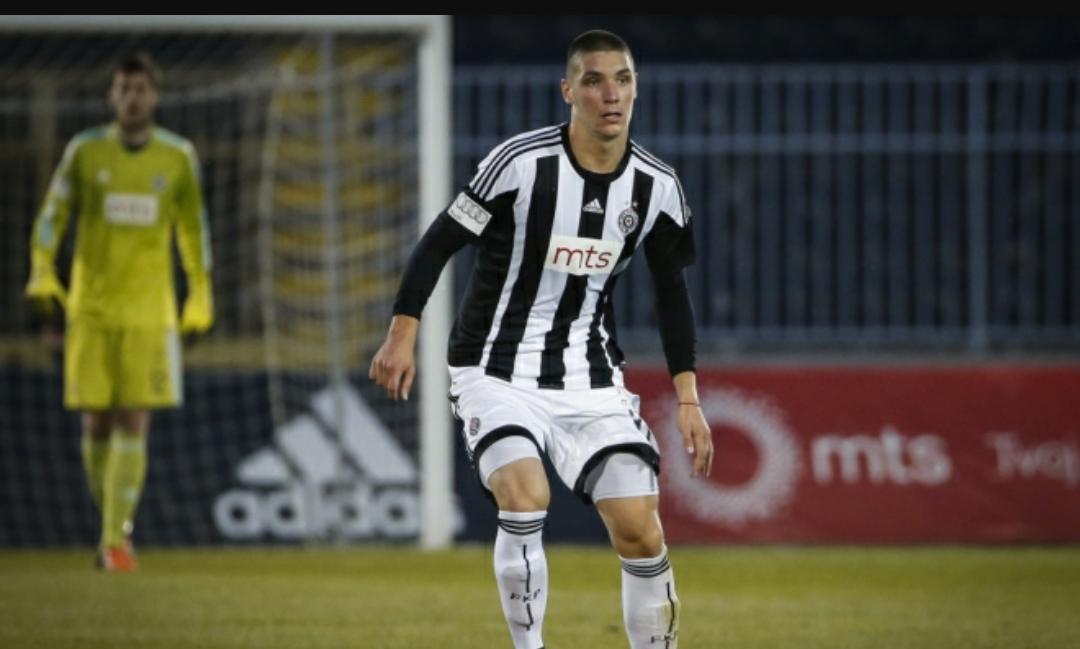 """Il presidente del Partizan conferma: """"Milenkovic andrà alla Fiorentina"""""""