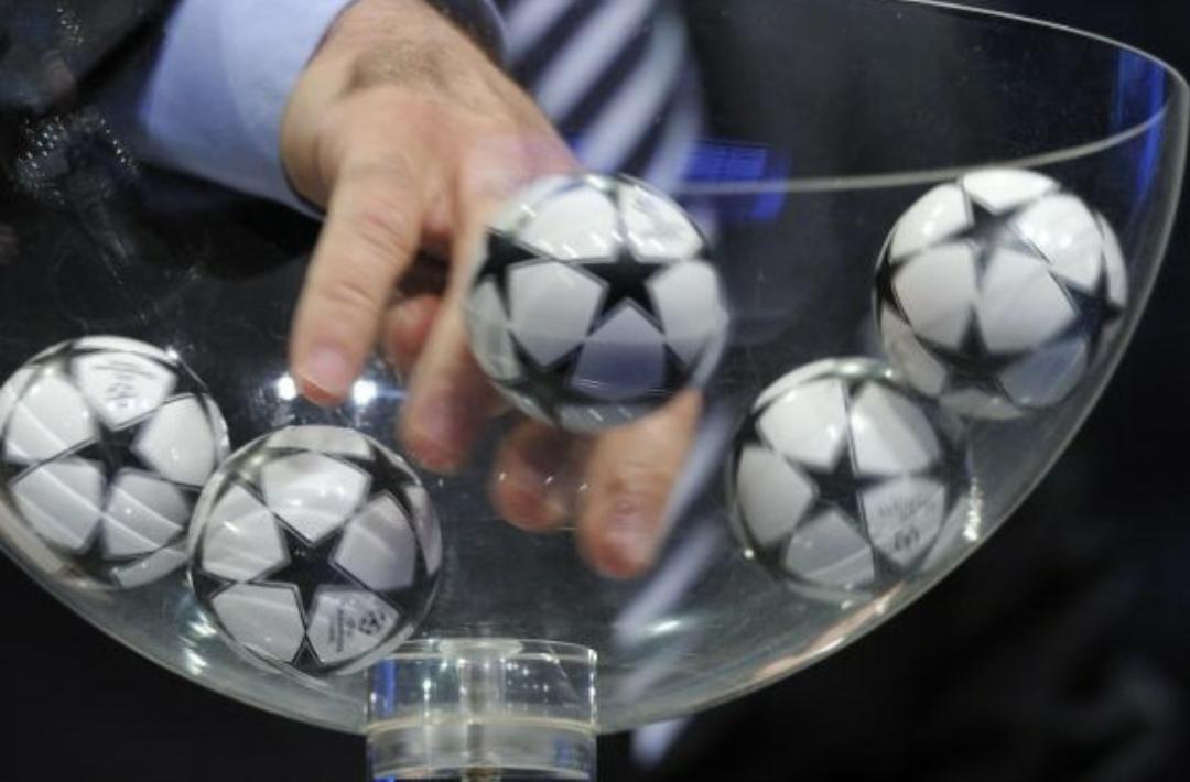 Sarà Juventus – Barcellona in Champions, tutti gli accoppiamenti