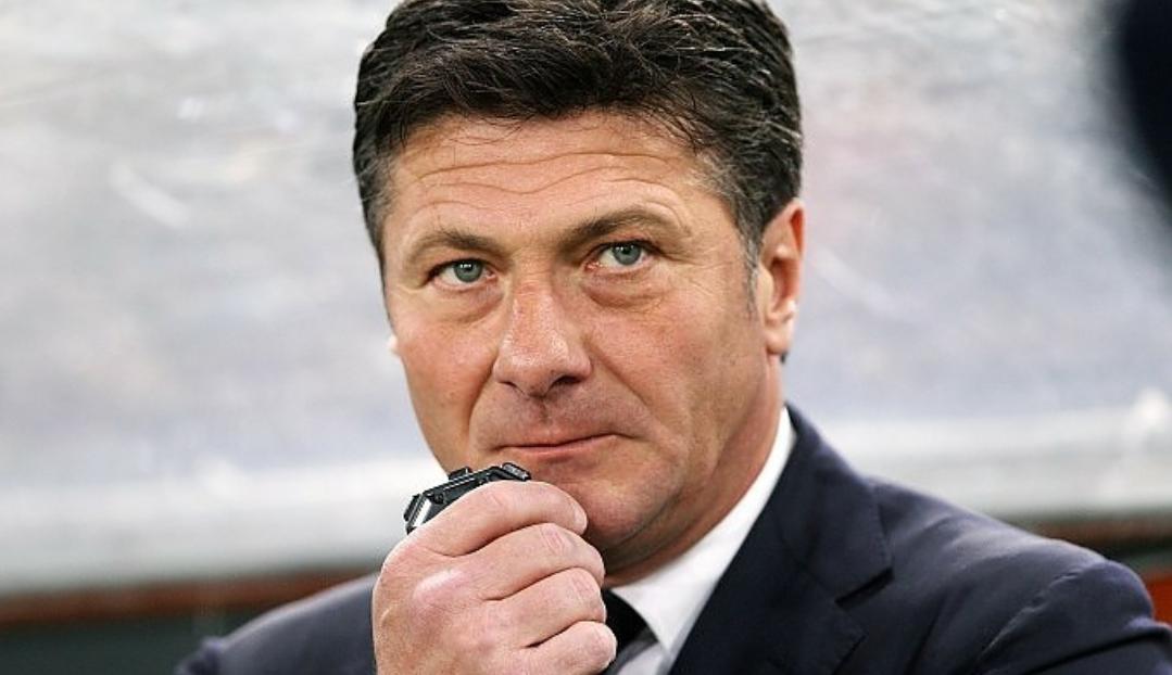 """Mazzarri: """"Io alla Fiorentina? Solo voci, ho un contratto con il Watford e voglio restare qui"""""""