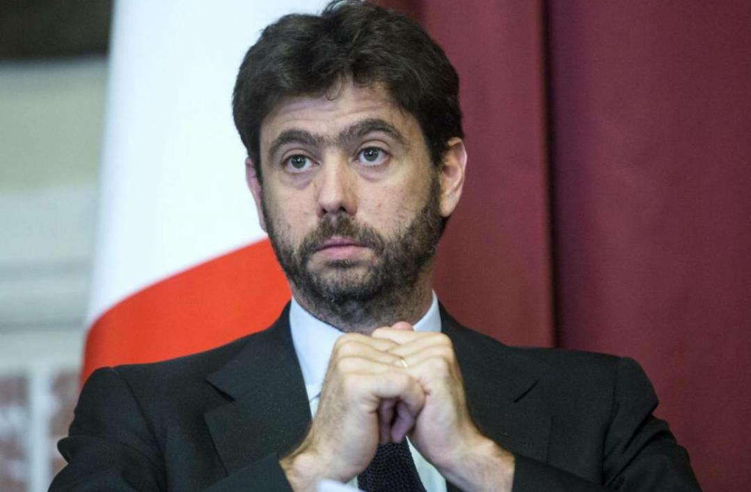 Andrea Agnelli deferito dalla procura per rapporti con la malavita organizzata